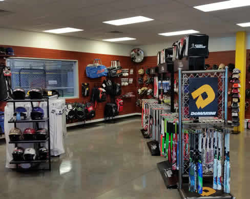 Baseball & Softball Equipment - Apparel | Extra Innings Muskegon