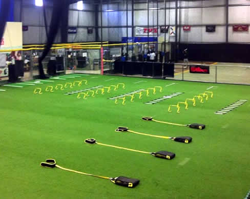 Strength & Conditioning | Extra Innings Watertown