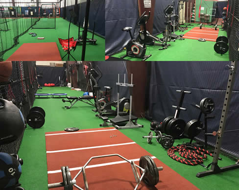 Baseball & Softball MAX Velocity Training | Extra Innings Muskegon